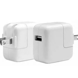 Cargador Apple iPad
