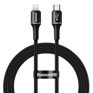 Cable USB C a Lighting