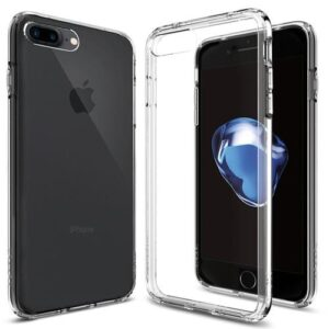 FUNDA TRANSPARENTE IPHONE 7 Plus