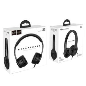 HeadPhone Hoco W21