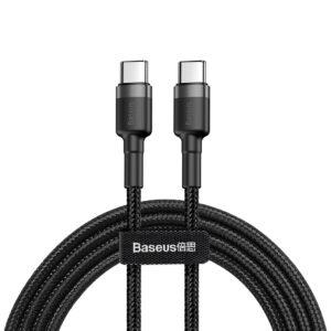 Cable USB C / USB C Baseus
