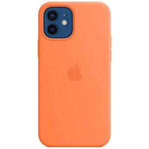 Silicone Case iPhone 12 / 12 Pro